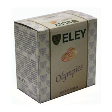 14045 Eley Olympic Trap 24g. 12/70