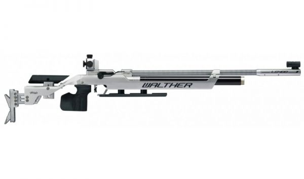 22542 Walther Pressluftgewehr LG400 Economy, links, Protouch