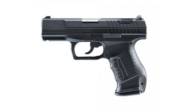 22330 WALTHER Selbstladepistole Mod.P99 AS Full Size Kal. 9x19