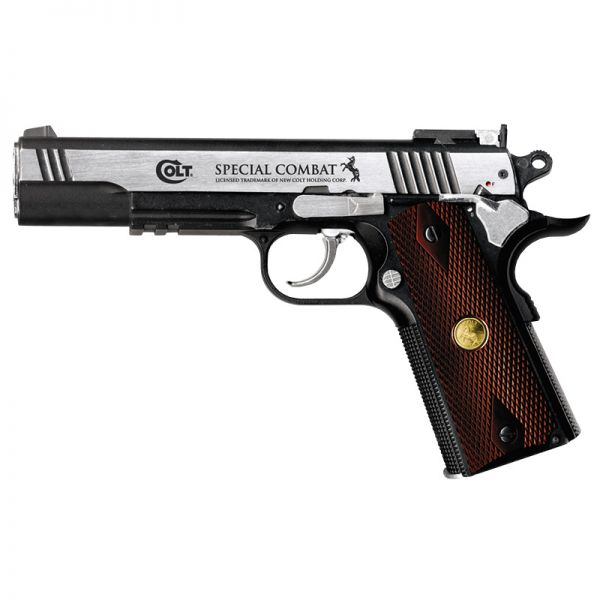 46145 Colt Government 1911 Spezial Combat Classic