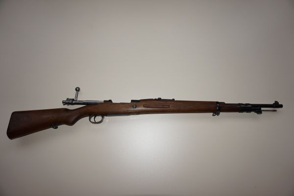 99970.00100 Repetiergewehr Mod 98 Santa Barbara Kal. 8×57IS