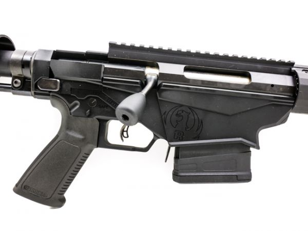 39724 RUGER Precision Rifle Kal. .308