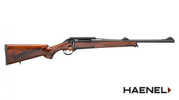 29205 HAENEL Jaeger 10 Timber Compact .308Win