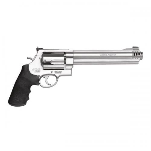 """40043 S&W Revolver Mod. 460 XVR, 5"""", cal. .460 S&W Mag., stainless"""